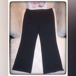 Express Design Studio Black Dress Pants Sz 10